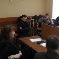 Лихача, устроившего смертельное ДТП в Омске, осудили на 2,5 года