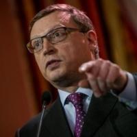 Бурков поручил исправить ситуацию с «планово убыточным» предприятием