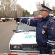 Омская Госавтоинспекция предложила комплекс мер по борьбе с пробками