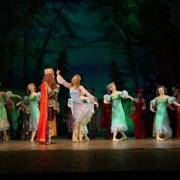 Лучших среди разных выберет жюри фестиваля «Молодые театры России»