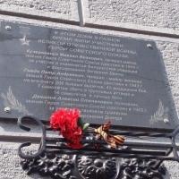 В честь Героев Советского Союза на школах Омской области установят мемориальные доски