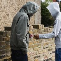 В Седельниковском районе семья сбывала наркотические вещества на кладбище