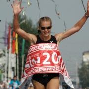 Омская спортсменка стала победительницей забега во Франции