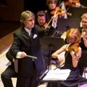 Юные скрипачи выступят вместе с Омским симфоническим оркестром