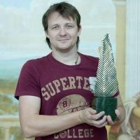 Омский артист Дмитрий Войдак победил в Международном конкурсе драматургов