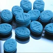 Омские наркополицейские раскрыли канал поставок амфетамина