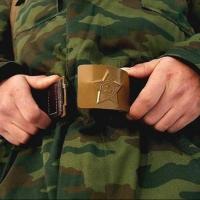 Омск перевыполнил план по отправке ребят в армию