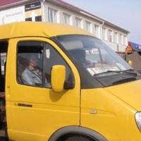 В Омске поймали водителя маршрутки с фальшивыми документами