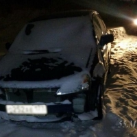 В Омске работник СТО украл у клиента автомобиль