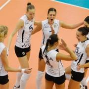 Омичка сделала первый шаг на пути к финалу Кубка России по волейболу