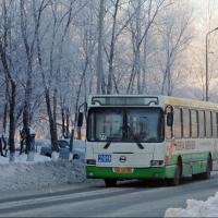 Омский автобус №40 сменит конечную остановку