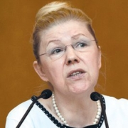 Елена Мизулина заявила, что у неё нет счетов за пределами РФ