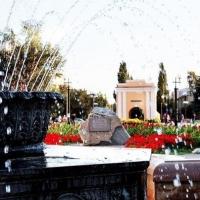 В Омске на создание сквера «Юбиляры - юбилею» потратят более 2 миллионов рублей