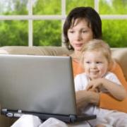 Омских матерей превратят в бизнес-леди