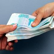 Анестезиолог омского онкодиспансера заплатит 100 тыс. рублей штрафа