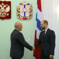 Трое ученых из Омска получили гранты от Путина