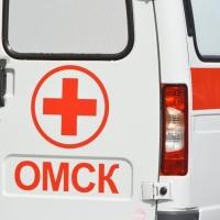 В ДТП с маршруткой пострадали две омички