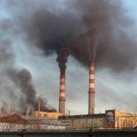 Летом омский воздух загрязнял не только «ХимПром»
