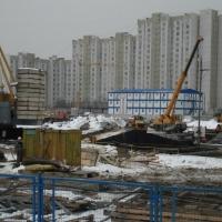 В Омске выявили самых неаккуратных застройщиков