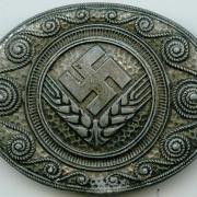 Нацистской атрибутике прикрыли лавку