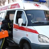 В Омске под колеса джипа попал 11-летний мальчик