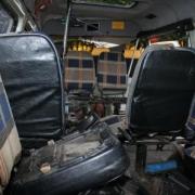 """В аварии с маршрутной """"Газелью"""" погибли пять человек"""