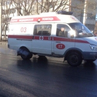 В Омской области бабушка случайно дала своей внучке уксус