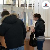 В день открытых дверей «Росводоканал Омск» принял 239 абонентов