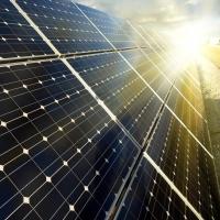 В Республике Алтай открыли солнечную электростанцию на российских модулях