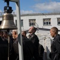 Омская епархия объявила «Неделю молитвы» за заключенных, их жертв и надзирателей