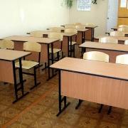 Омские школы готовят к открытию