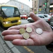 Мэрия предлагает поэтапное повышение цены на проезд