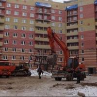 На руководителей омского фонда «Жилище» завели еще одно уголовное дело