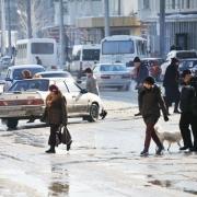 В центре Омска водитель сбил 9-летнюю девочку
