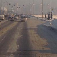 Омская мэрия заготовит к зиме еще больше песко-соляной смеси