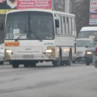 30 новых автобусов купят для двух омских ПАТП