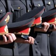 Омским милиционерам помогут в работе с ветеранами