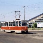 """Цирк"" станет недоступен для трамваев"