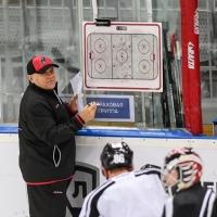 Тренер омского «Авангарда» ответит на вопросы болельщиков в прямом эфире