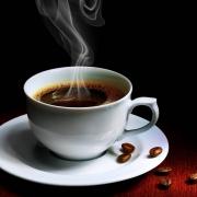 Утренний кофе