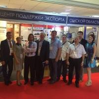 Омская компания «Большой Дом Древесины» будет поставлять свою продукцию в Казахстан