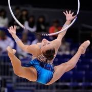 Евгения Канаева и Ксения Дудкина успешно выступили на чемпионате Европы