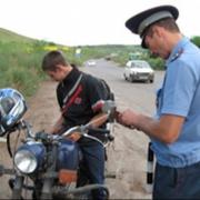 Нетрезвый мотоциклист отправится в колонию на 6 лет