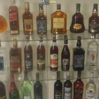 Омская полиция за день изъяла 673 единицы незаконного алкоголя