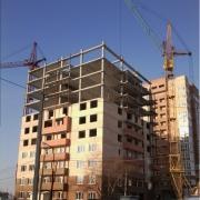 В Ленинском районе новыми домами застроят тысячу и один гектар