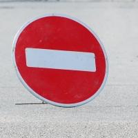 В воскресенье на омских улицах будет перекрыто движение транспорта