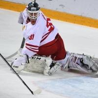 На воротах омского «Авангарда» в новом сезоне КХЛ будет стоять Карри Рямё