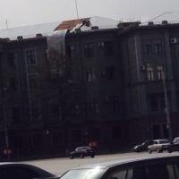 У омского ФСБ сорвало крышу
