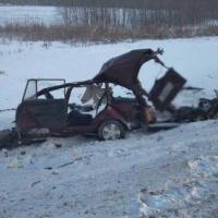 После гибели трех человек в ДТП под Омском завели уголовное дело