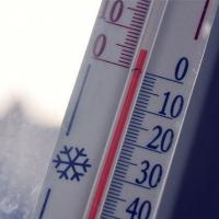 Синоптики: Новогодняя ночь в Омске будет теплой и снежной